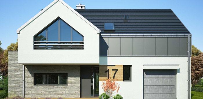 Jakie domy budują Polacy?
