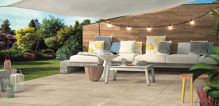 Strefa wypoczynku w ogrodzie – jak ją zaprojektować?