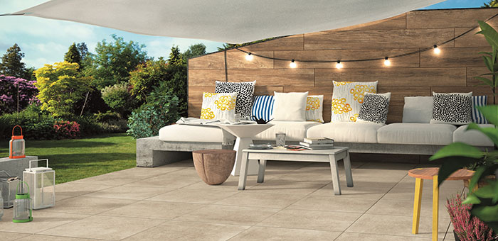 Strefa wypoczynku w ogrodzie - jak ją zaprojektować?