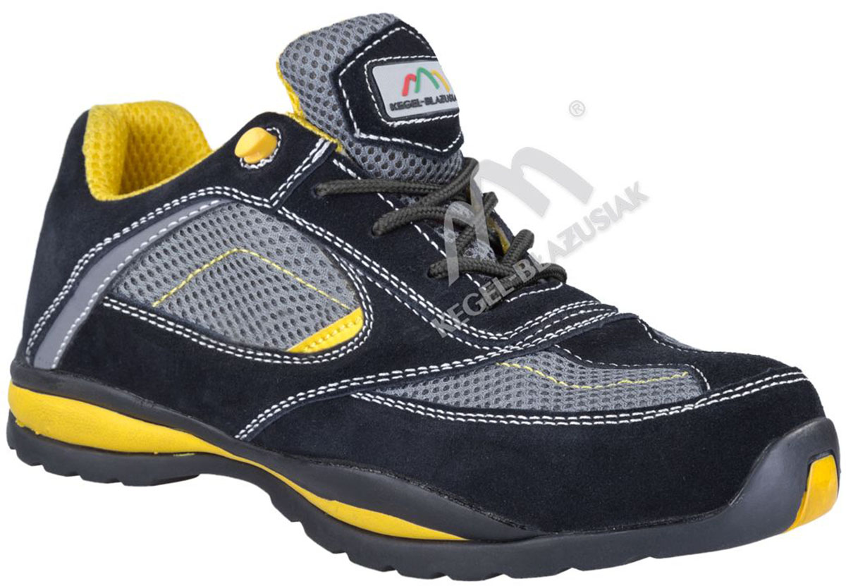 Jak wybrać odpowiednie obuwie robocze?