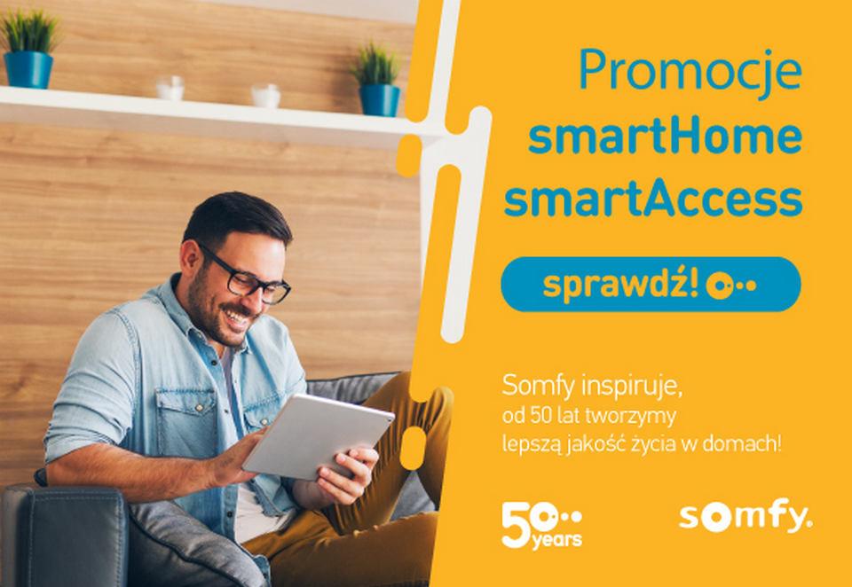 Smart Somfy