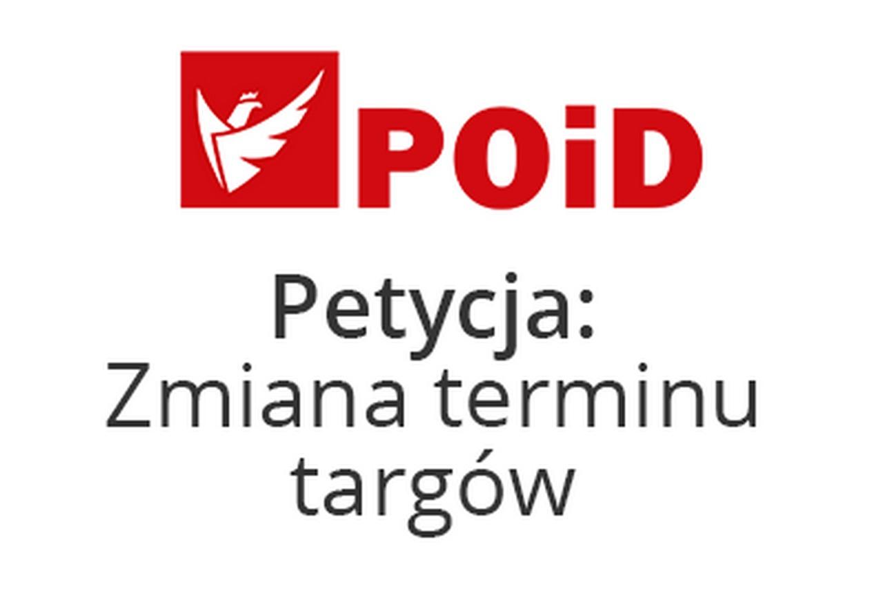 Związek Polskie Okna i Drzwi składa petycje w sprawie zmiany terminu targów Fensterbau Frontale w Norymberdze
