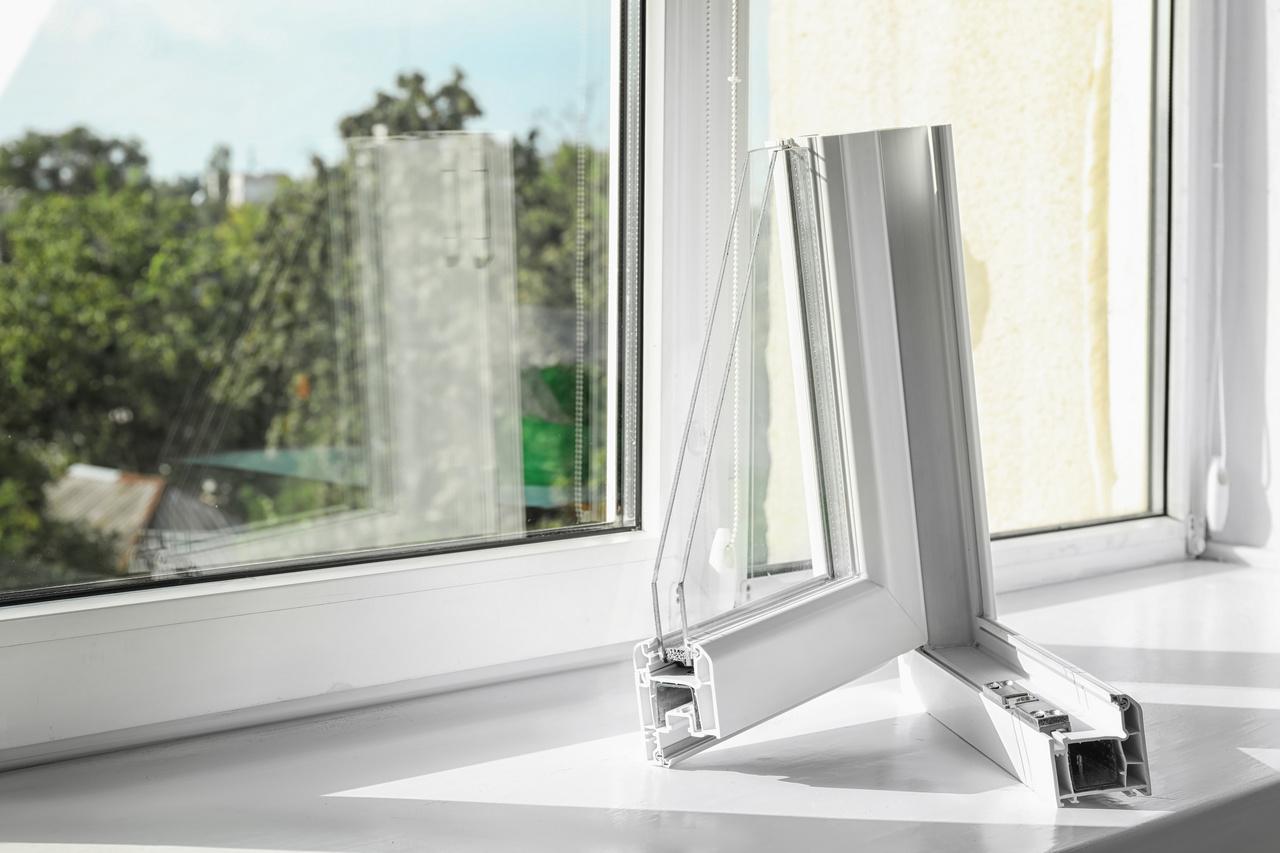 Wymiary referencyjne okien na tle norm europejskich